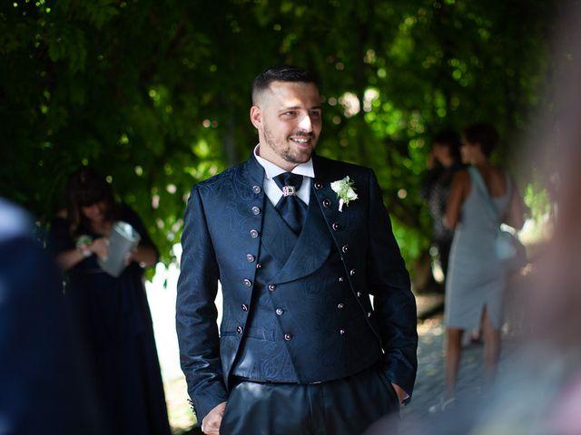 Il matrimonio di Thomas e Franca a Parma, Parma 1