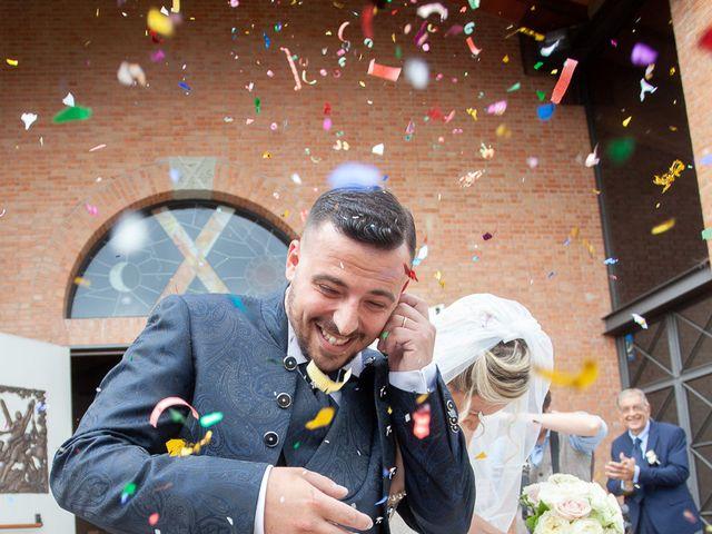 Il matrimonio di Thomas e Franca a Parma, Parma 4