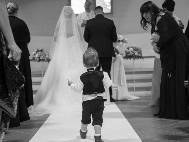Il matrimonio di Thomas e Franca a Parma, Parma 10