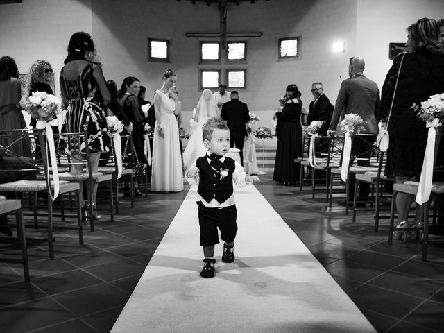 Il matrimonio di Thomas e Franca a Parma, Parma 11
