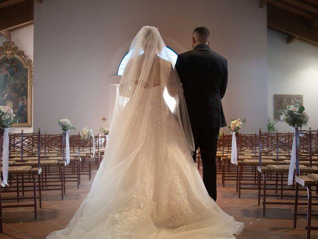 Il matrimonio di Thomas e Franca a Parma, Parma 12