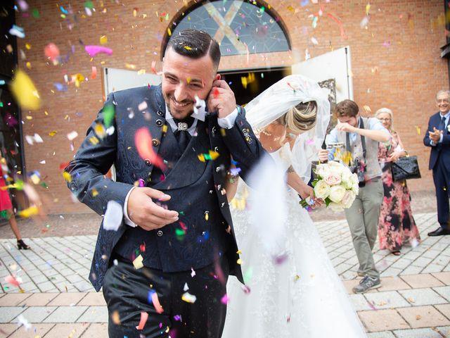 Il matrimonio di Thomas e Franca a Parma, Parma 13