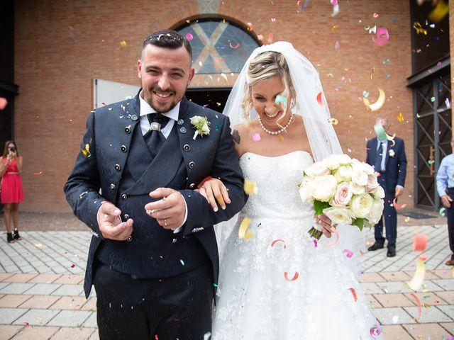 Il matrimonio di Thomas e Franca a Parma, Parma 15