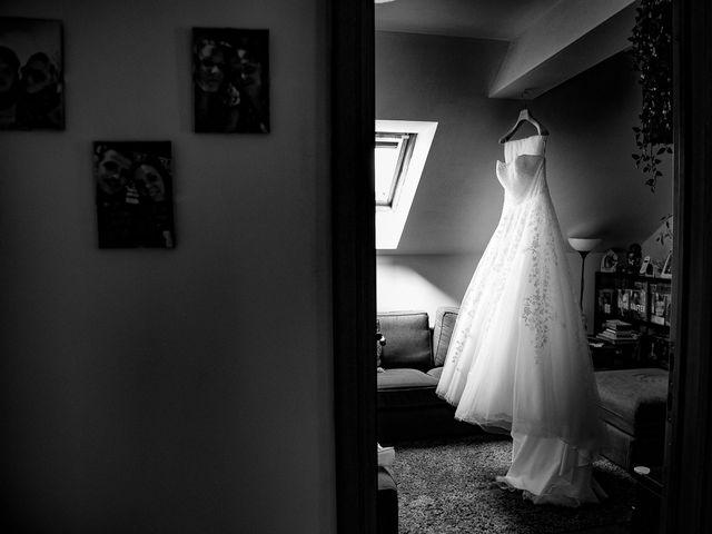 Il matrimonio di Thomas e Franca a Parma, Parma 18