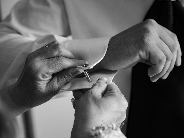Il matrimonio di Thomas e Franca a Parma, Parma 21