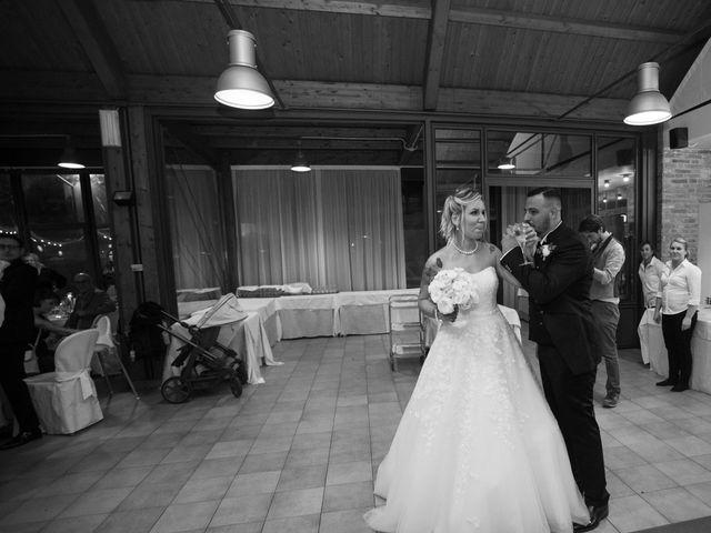 Il matrimonio di Thomas e Franca a Parma, Parma 23