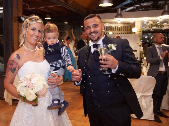 Il matrimonio di Thomas e Franca a Parma, Parma 24