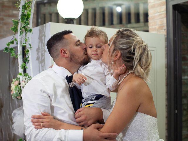 Il matrimonio di Thomas e Franca a Parma, Parma 31