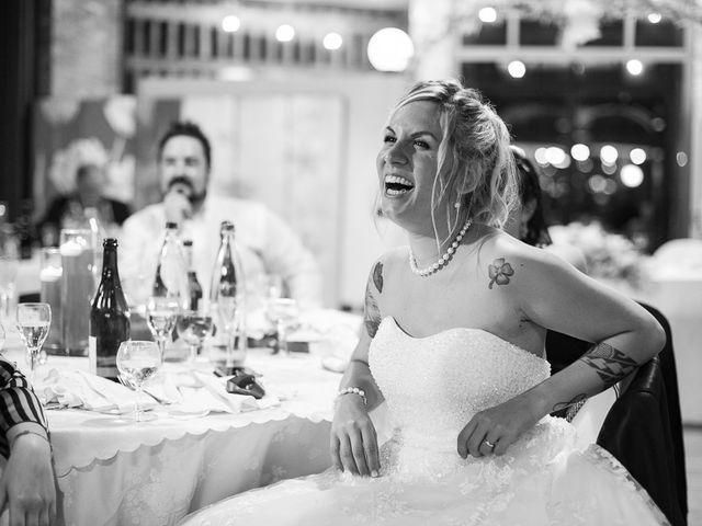 Il matrimonio di Thomas e Franca a Parma, Parma 32