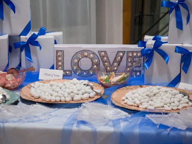 Il matrimonio di Thomas e Franca a Parma, Parma 33