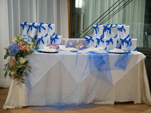 Il matrimonio di Thomas e Franca a Parma, Parma 35