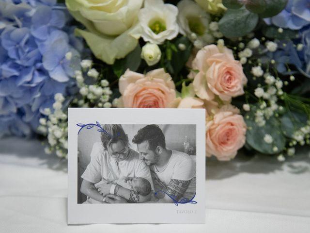 Il matrimonio di Thomas e Franca a Parma, Parma 36