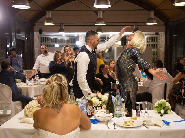 Il matrimonio di Thomas e Franca a Parma, Parma 38