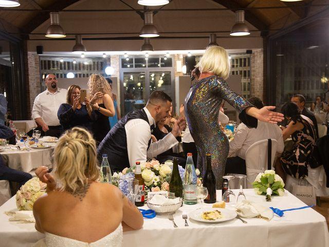 Il matrimonio di Thomas e Franca a Parma, Parma 39