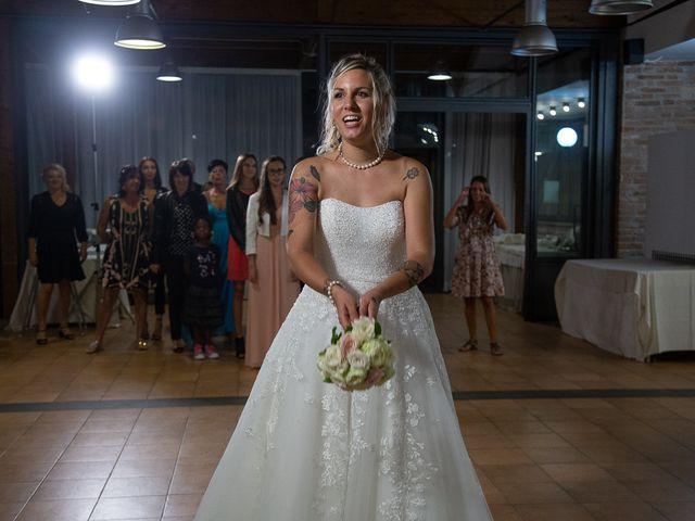 Il matrimonio di Thomas e Franca a Parma, Parma 41