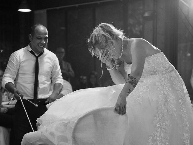 Il matrimonio di Thomas e Franca a Parma, Parma 42