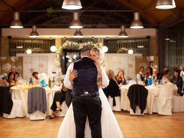 Il matrimonio di Thomas e Franca a Parma, Parma 44