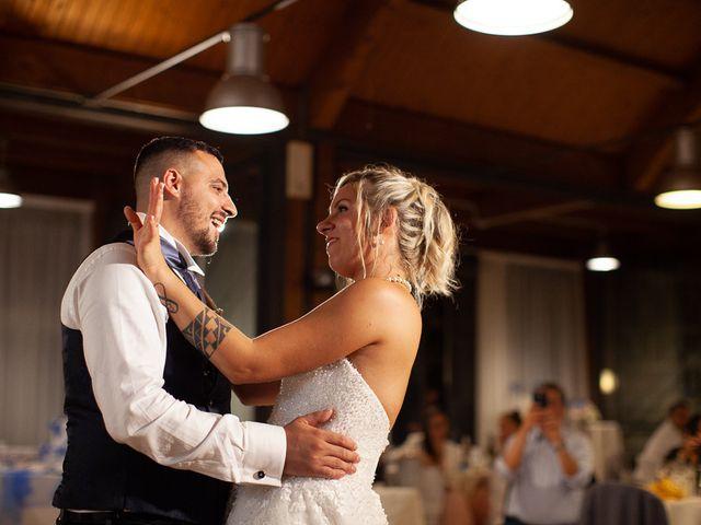 Il matrimonio di Thomas e Franca a Parma, Parma 45
