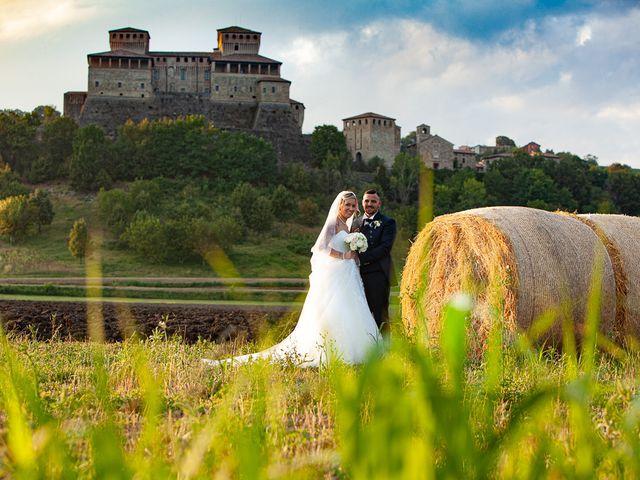 Il matrimonio di Thomas e Franca a Parma, Parma 47