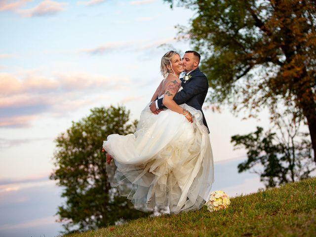 Il matrimonio di Thomas e Franca a Parma, Parma 51