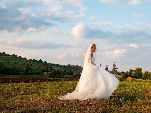 Il matrimonio di Thomas e Franca a Parma, Parma 54