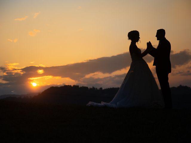 Il matrimonio di Thomas e Franca a Parma, Parma 57