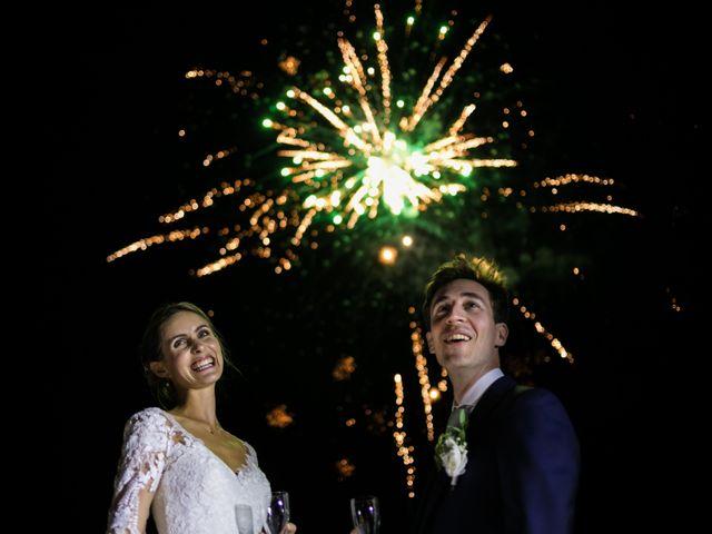Il matrimonio di Nicola e Margherita a Pienza, Siena 1