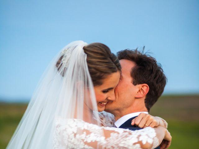 Il matrimonio di Nicola e Margherita a Pienza, Siena 5