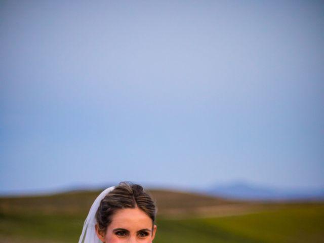Il matrimonio di Nicola e Margherita a Pienza, Siena 6