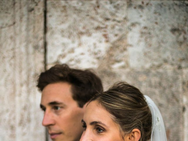 Il matrimonio di Nicola e Margherita a Pienza, Siena 7