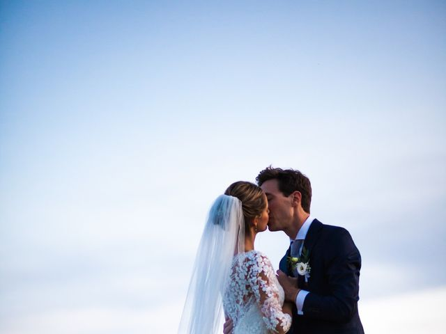 Il matrimonio di Nicola e Margherita a Pienza, Siena 47