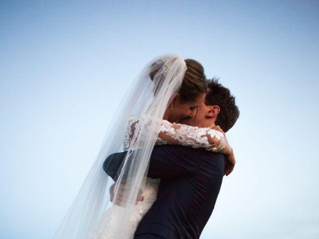 Il matrimonio di Nicola e Margherita a Pienza, Siena 49