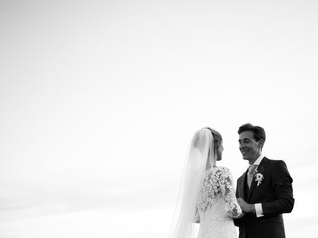 Il matrimonio di Nicola e Margherita a Pienza, Siena 10