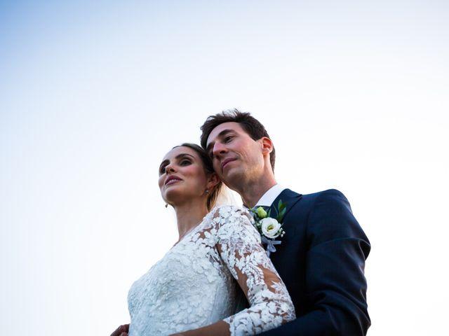 Il matrimonio di Nicola e Margherita a Pienza, Siena 15