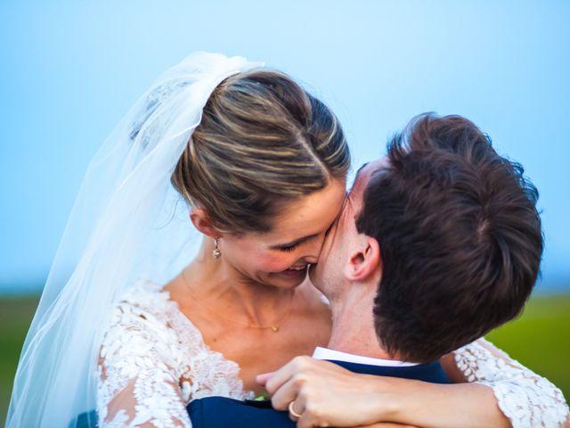 Il matrimonio di Nicola e Margherita a Pienza, Siena 16