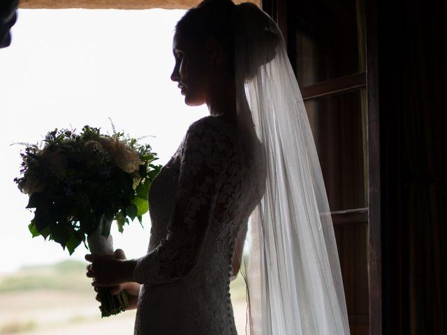 Il matrimonio di Nicola e Margherita a Pienza, Siena 66
