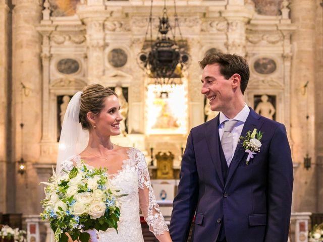Il matrimonio di Nicola e Margherita a Pienza, Siena 68