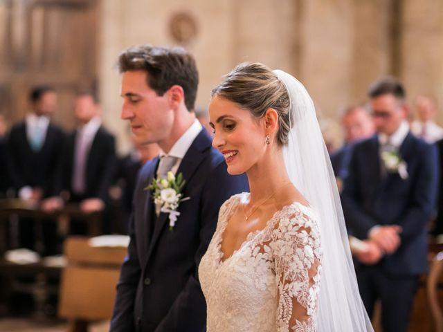 Il matrimonio di Nicola e Margherita a Pienza, Siena 74