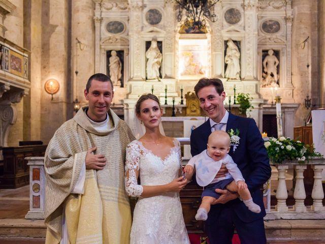 Il matrimonio di Nicola e Margherita a Pienza, Siena 79