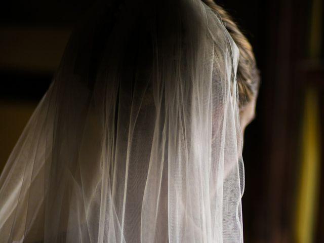 Il matrimonio di Nicola e Margherita a Pienza, Siena 90