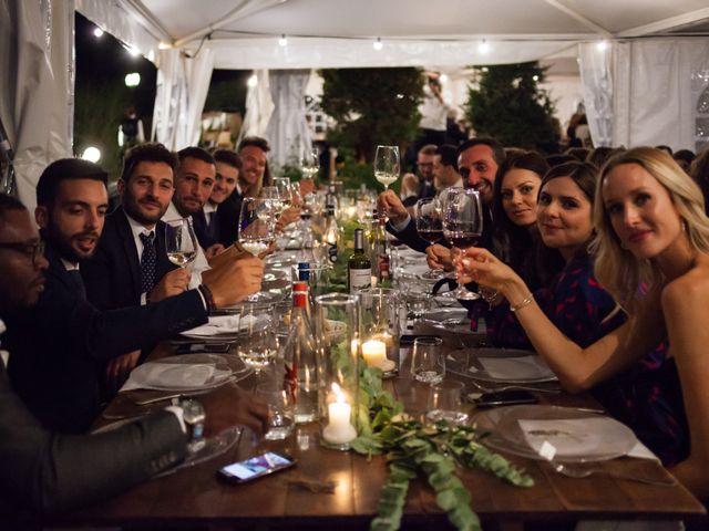 Il matrimonio di Nicola e Margherita a Pienza, Siena 44