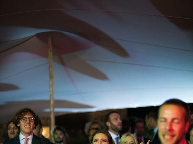 Il matrimonio di Nicola e Margherita a Pienza, Siena 103