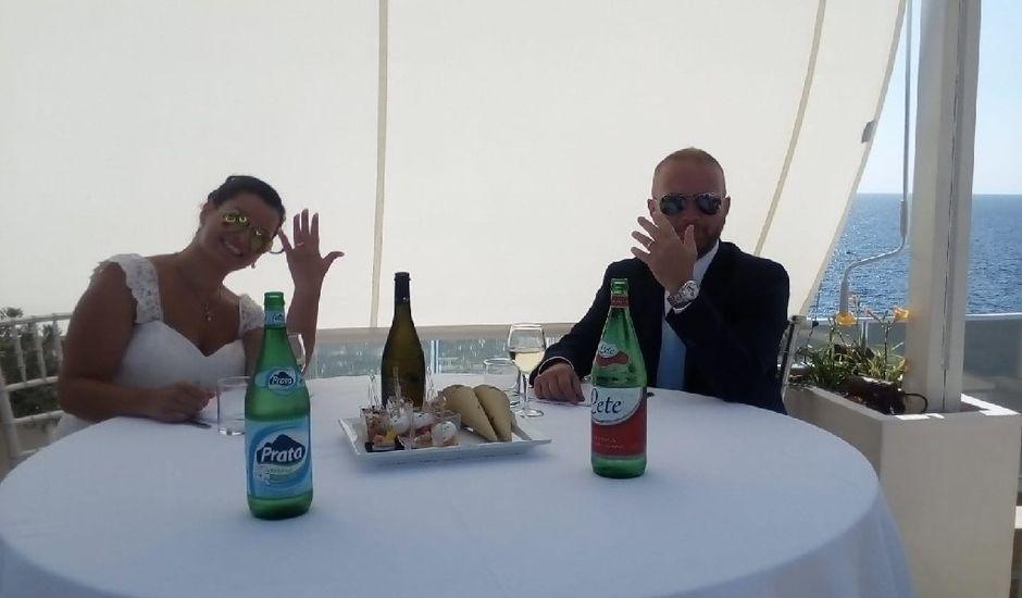 Il matrimonio di Ciro e Monica a Napoli, Napoli