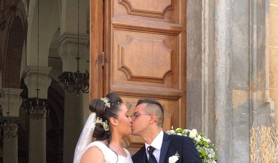 Il matrimonio di Paolo e Mariangela a Marsala, Trapani
