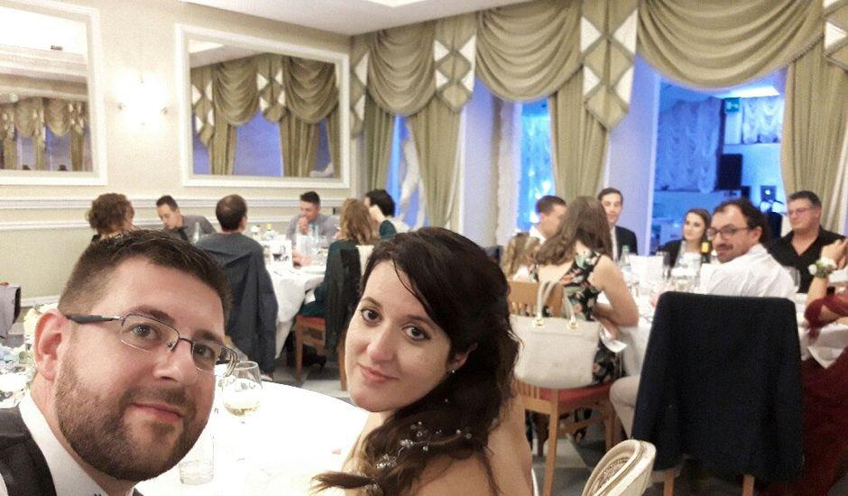 Il matrimonio di Roberto  e Elisa a Cormons, Gorizia