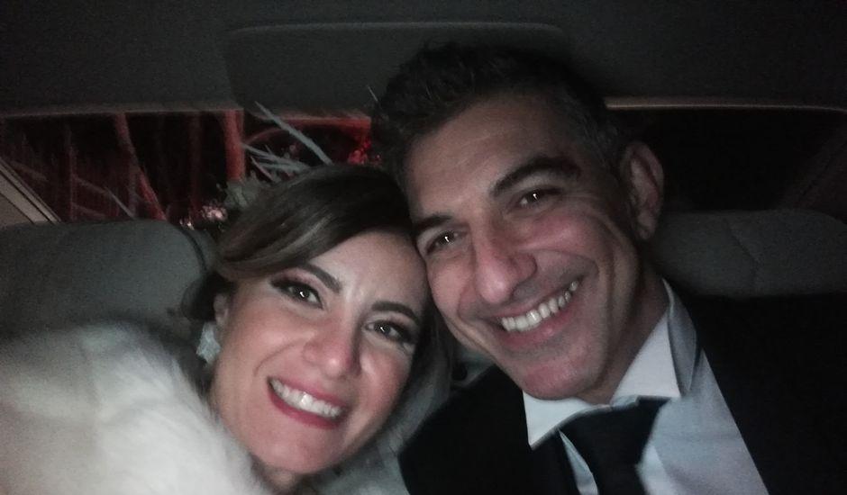 Il matrimonio di Maurizio  e Rosy  a Barcellona Pozzo di Gotto, Messina