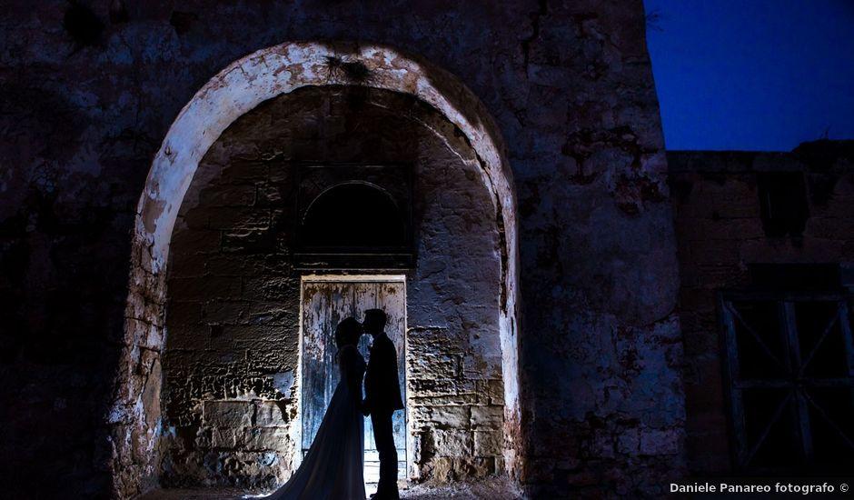 Il matrimonio di Alessandro e Elena a Lecce, Lecce