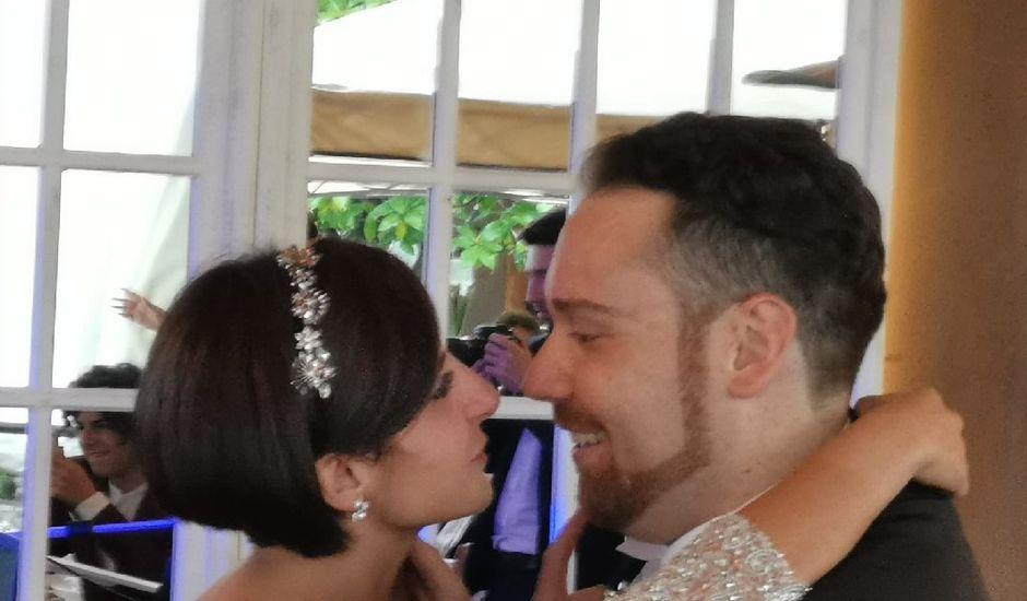 Il matrimonio di Rachele e Marco a Ziano Piacentino, Piacenza