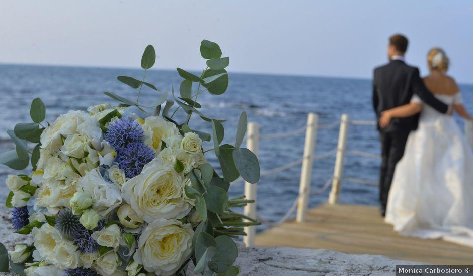 Il matrimonio di Antonio e Elisa a Foggia, Foggia
