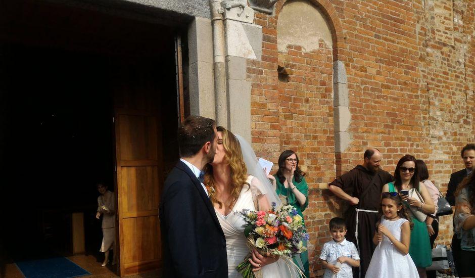 Il matrimonio di Andrea e Miriam a Milano, Milano